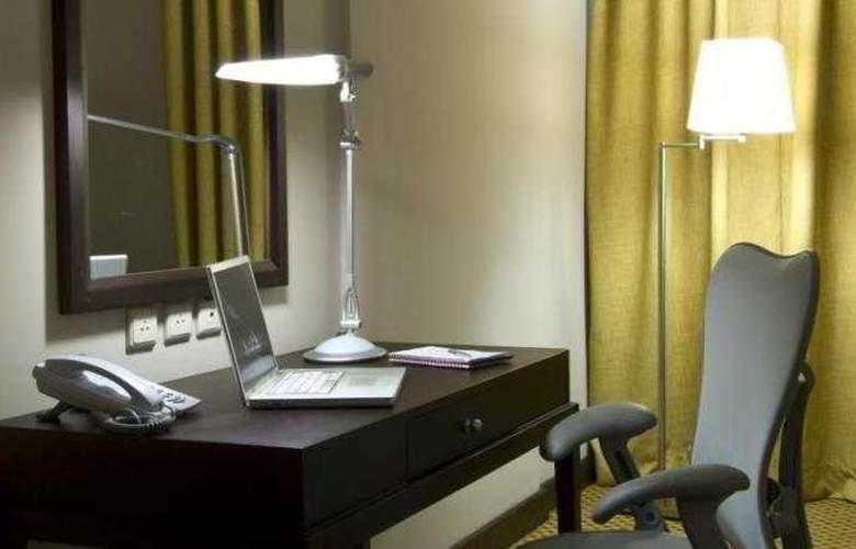 Hilton Garden Inn Riyadh Olaya - Room - 11