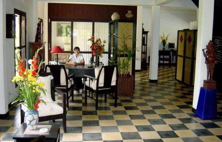 La Maison D' Angkor - Hotel - 0