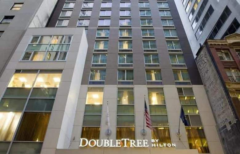 Doubletree by Hilton Hotel NYC Financial District - Hotel - 0