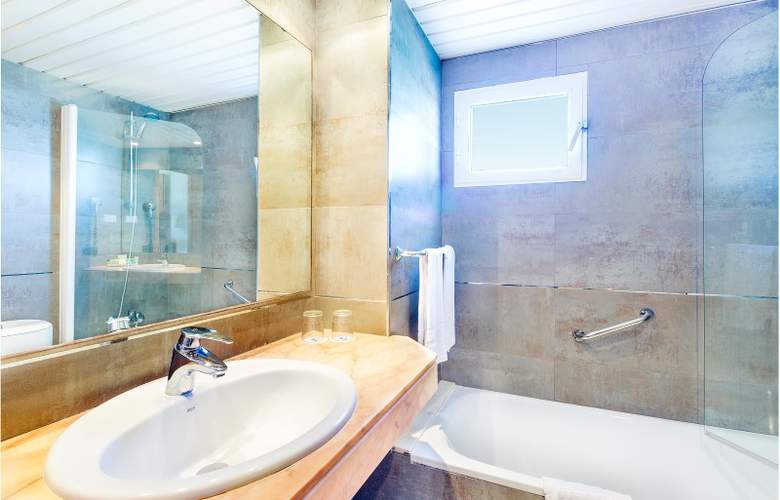 THB Sur Mallorca - Room - 14