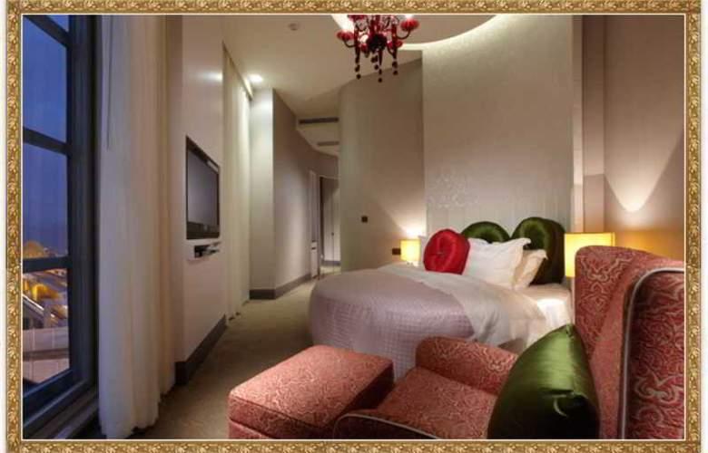 City Suites Nandong - Room - 5