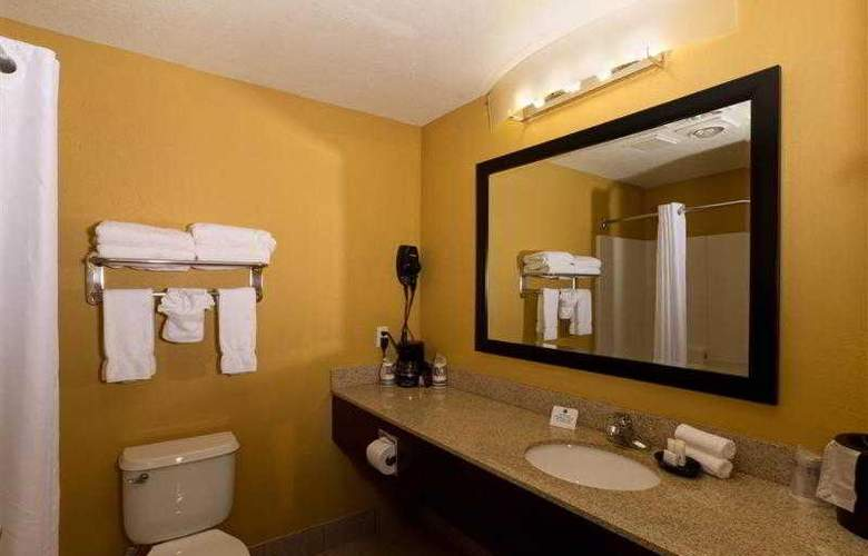 Comfort Inn Plant City - Lakeland - Hotel - 44