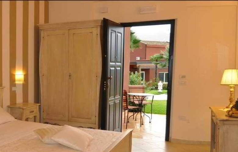 Alcantara Resort - Room - 4