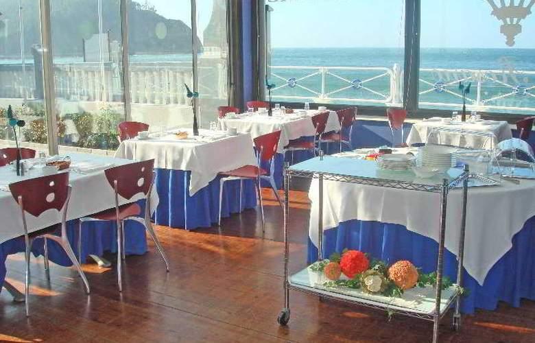 Palacete Villa Rosario - Restaurant - 6