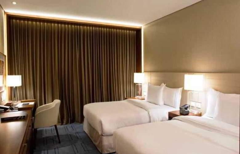Hilton Barra Rio de Janeiro - Room - 10