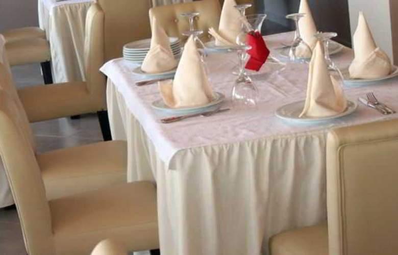 Aurelis - Restaurant - 14