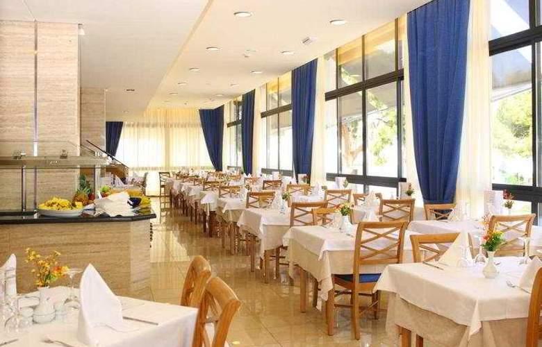 Cala Azul Park - Restaurant - 5