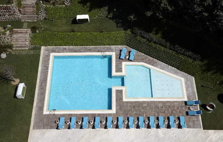 Istanbul Gonen Hotel - Pool - 8