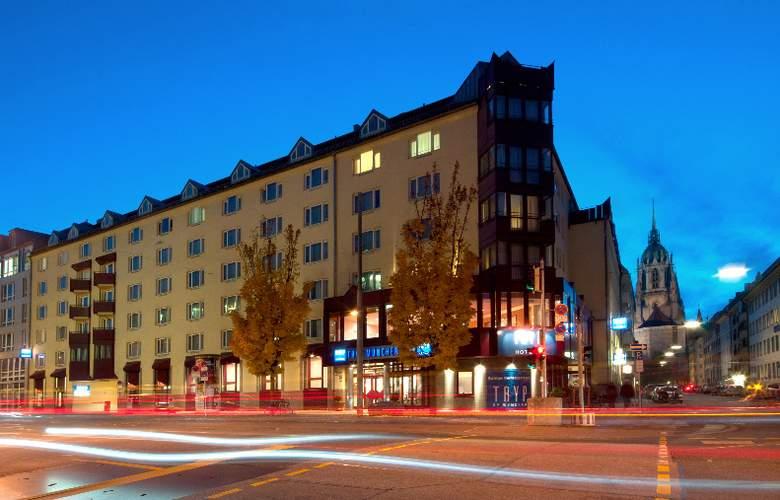 Tryp München City Center - Hotel - 9