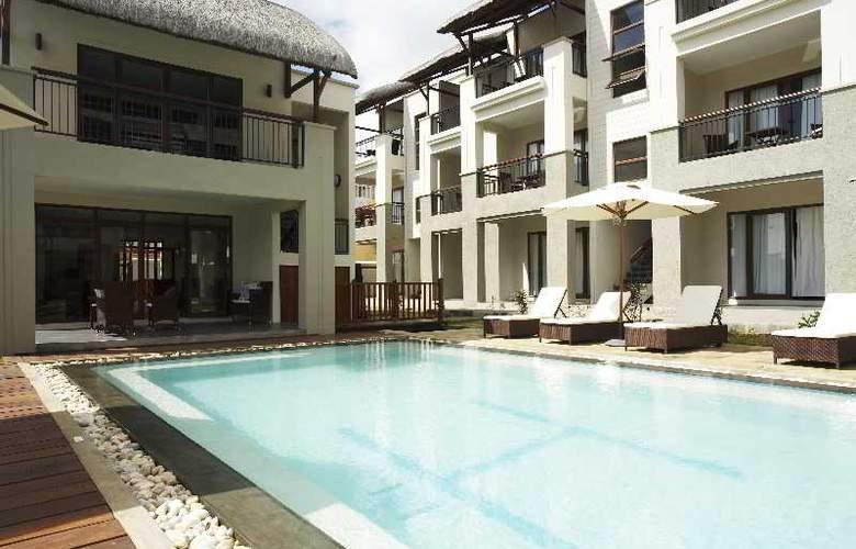 Grand Baie Suites - Hotel - 10