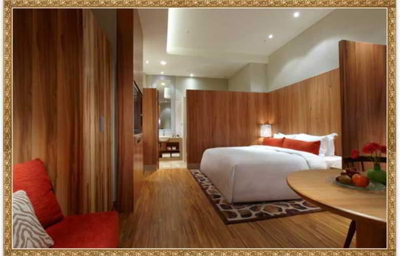 City Suites Nandong - Room - 2