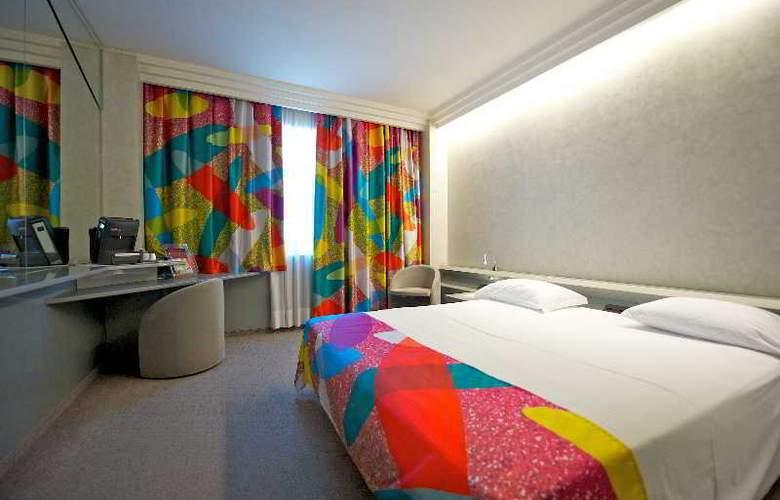Executive Cosenza Rende - Room - 7
