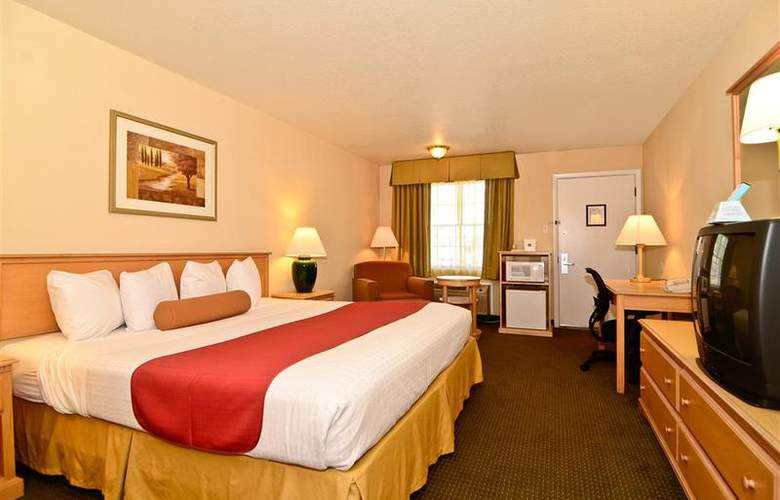 Best Western Horizon Inn - Room - 77