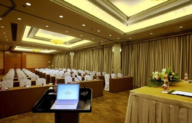 Regal East Asia - Conference - 8