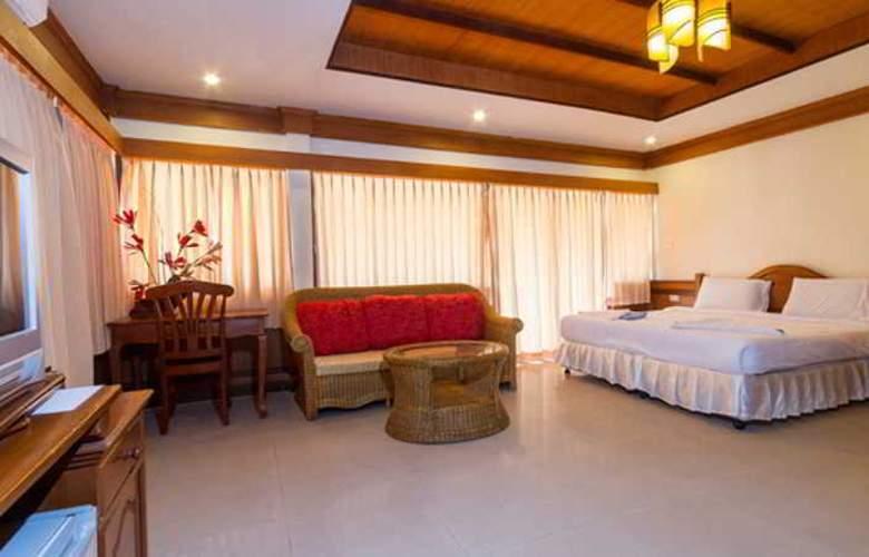 Phangan Bayshore Resort - Room - 7