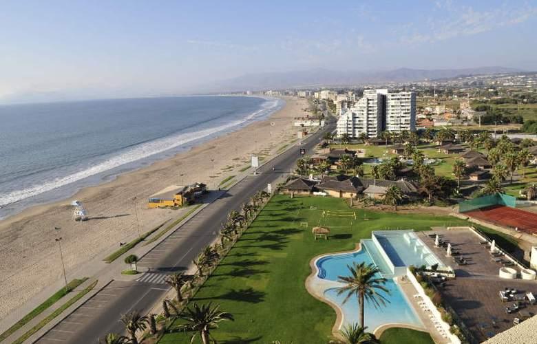 Enjoy Coquimbo Hotel de la Bahia - Hotel - 4