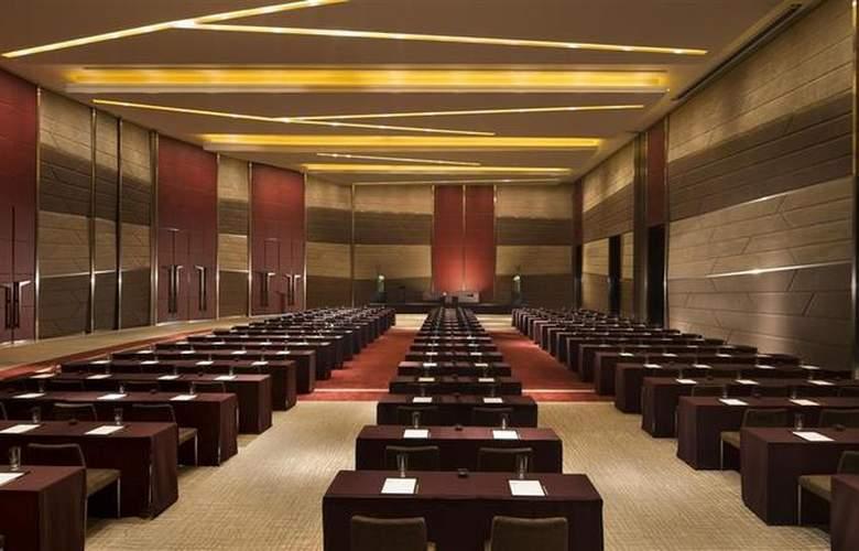 Grand Hyatt Dalian - Hotel - 7