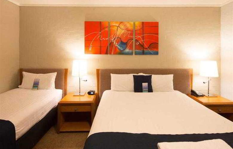 Ibis Styles Canberra Narrabundah - Hotel - 20