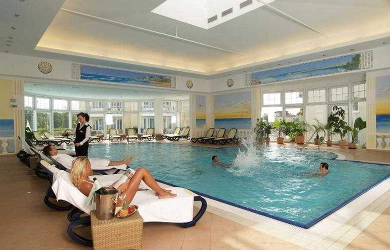 Kaiser Spa Hotel Zur Post - Pool - 6