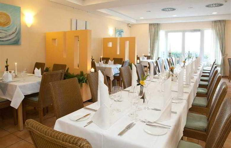 Best Western Premier Steubenhof Hotel - Hotel - 19