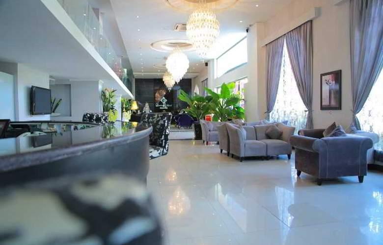 Landscape Hotel Phnom Penh - Room - 32