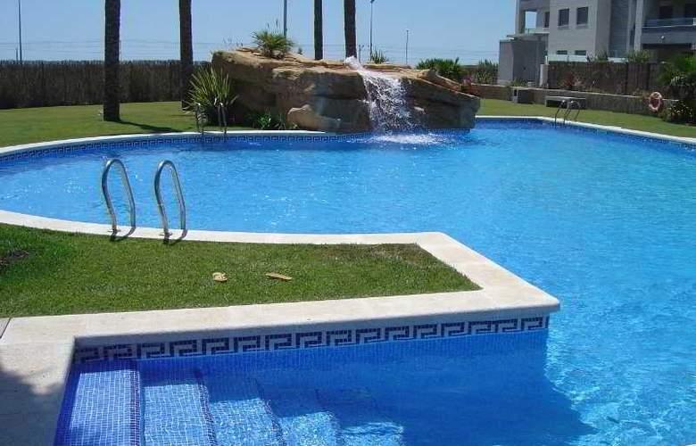 Nova Torredembarra - Pool - 6