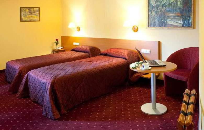 Europa City Vilnius - Room - 5