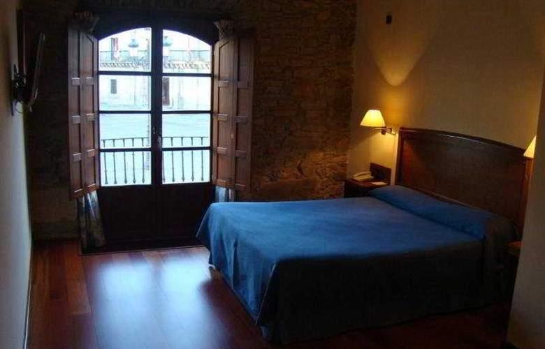 Aroi Bierzo Plaza - Room - 3