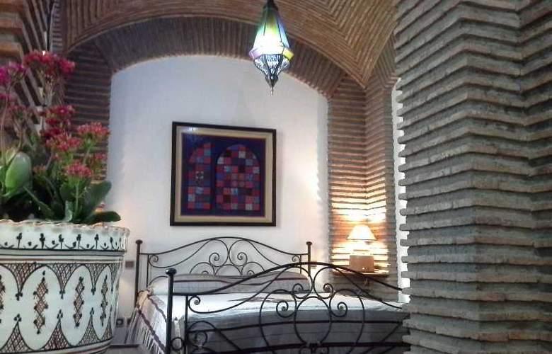 Maison Arabo-Andalouse - Room - 17