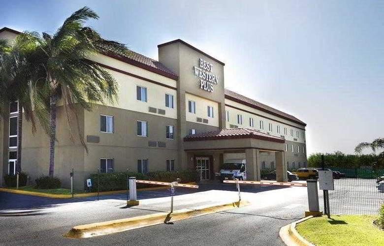 Best Western Monterrey Aeropuerto - Hotel - 17