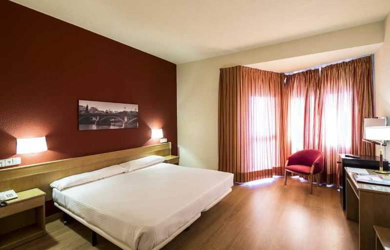 TRH La Motilla - Room - 12