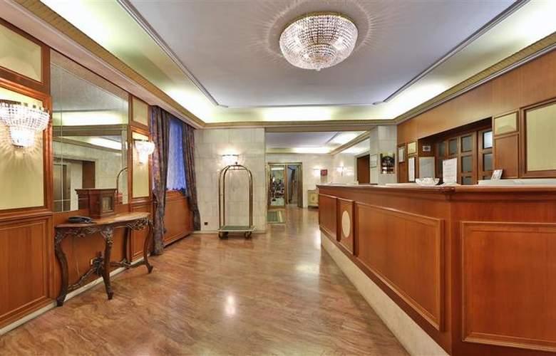 Best Western San Donato - Hotel - 0