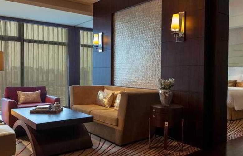 Renaissance Shanghai Putuo - Room - 7