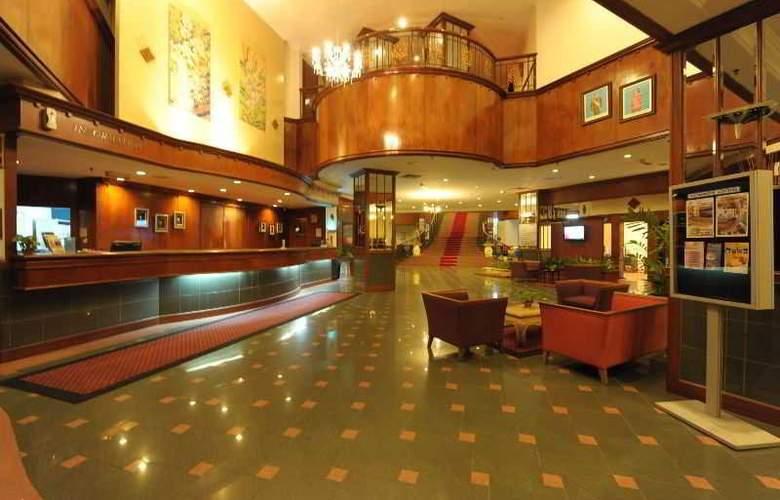 Hotel Selesa Pasir Gudang - General - 7