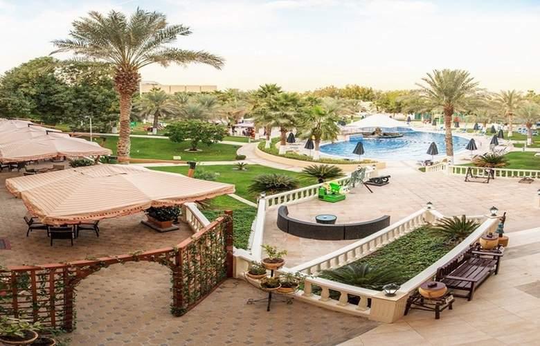 Mafraq - Hotel - 0