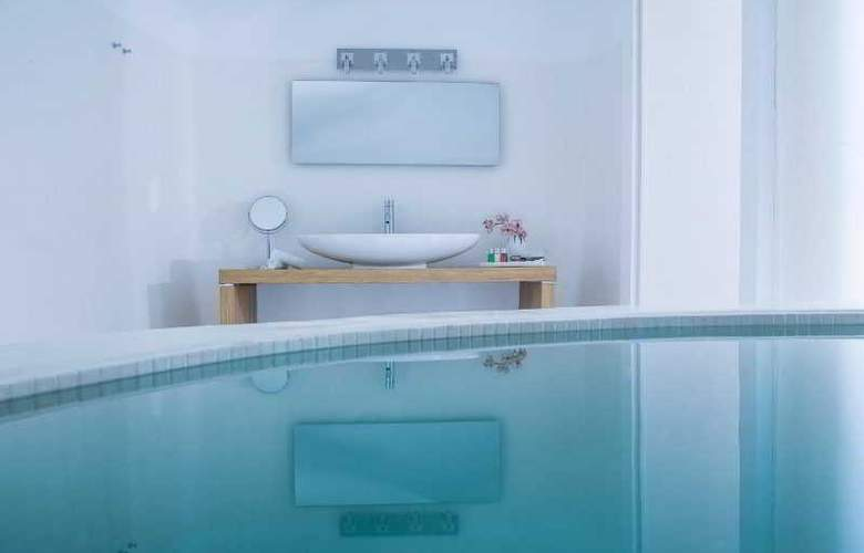 Aliko Luxory Suites - Room - 8