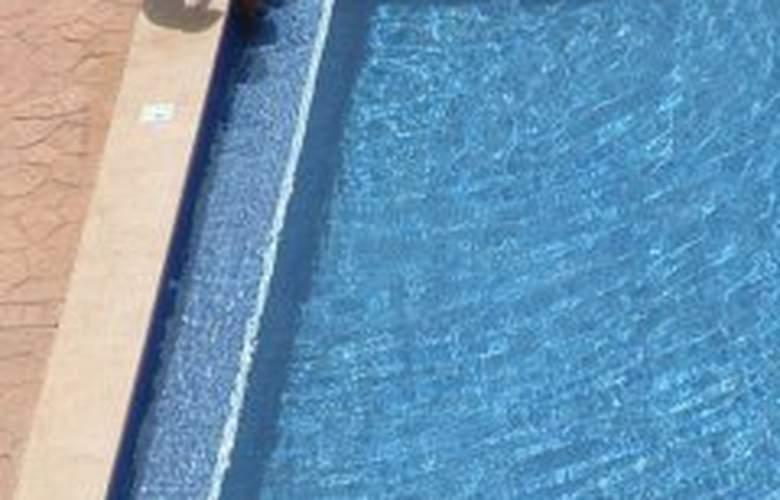 Horizonte Amic - Pool - 2