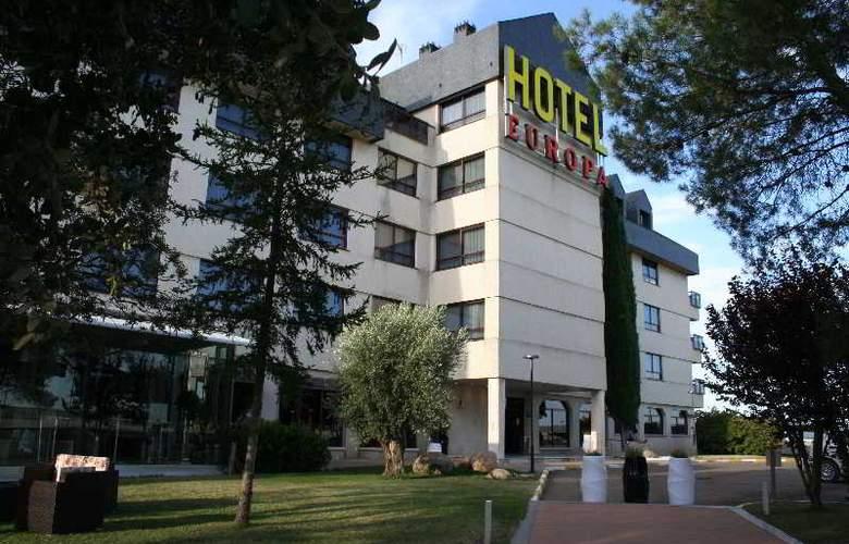 Europa Centro - Hotel - 5