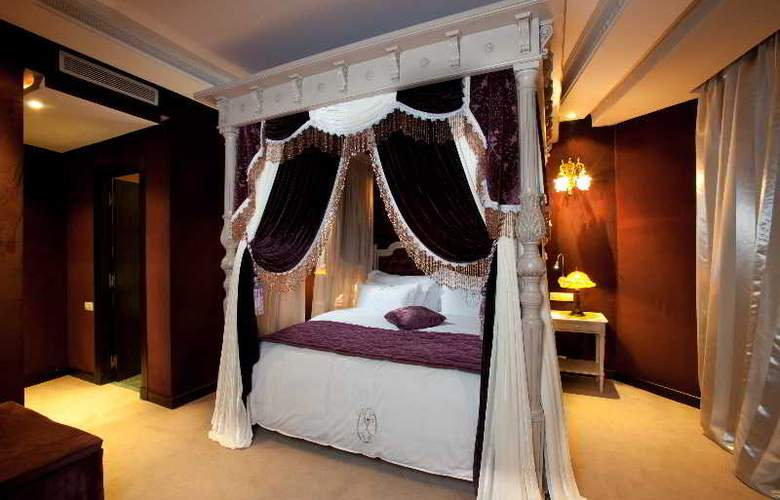 Art Palace & Spa - Room - 18