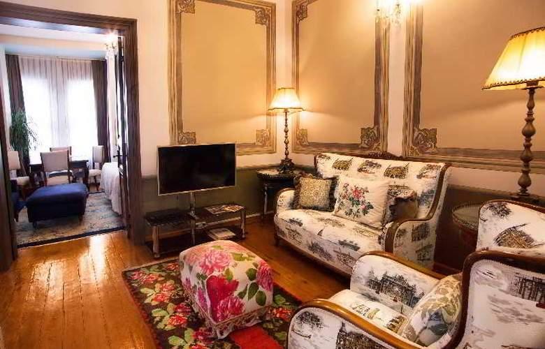 Faik Pasha Hotels - Room - 10