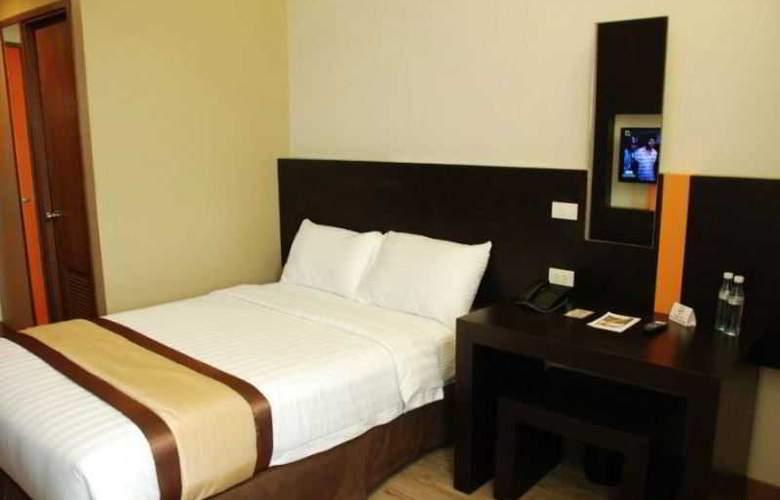 Cuarto Hotel - Room - 8