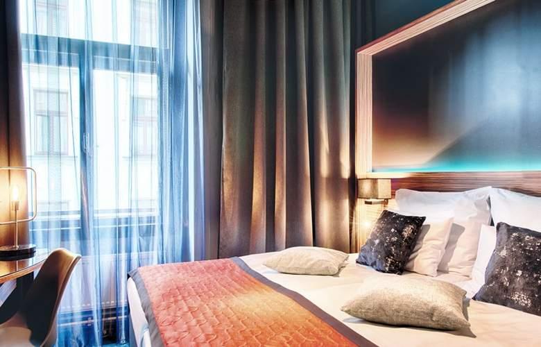 NYX Prague - Room - 2