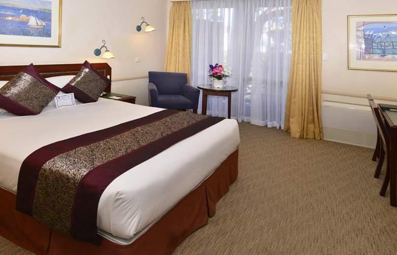 Best Western Twin Towers Inn - Room - 3