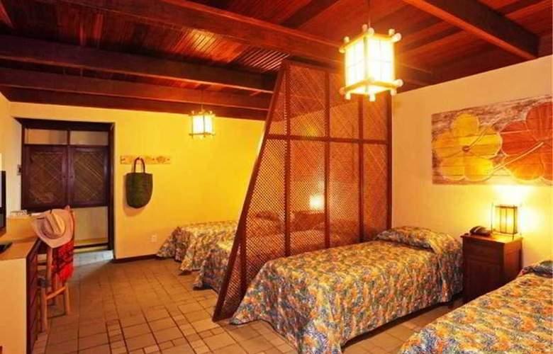 Hotel Armacao - Room - 5