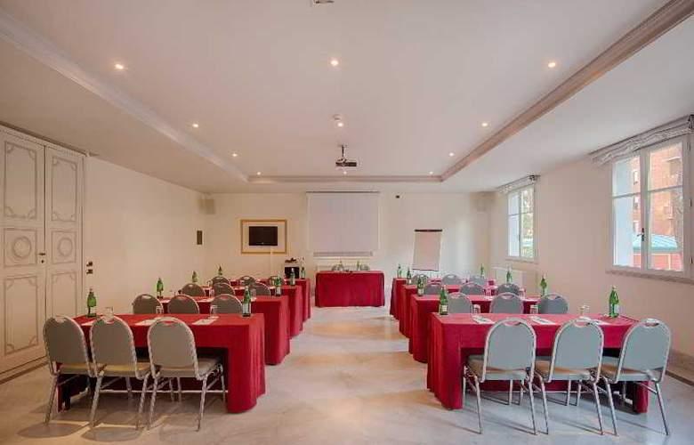 Livorno Grand Hotel Palazzo - Conference - 24
