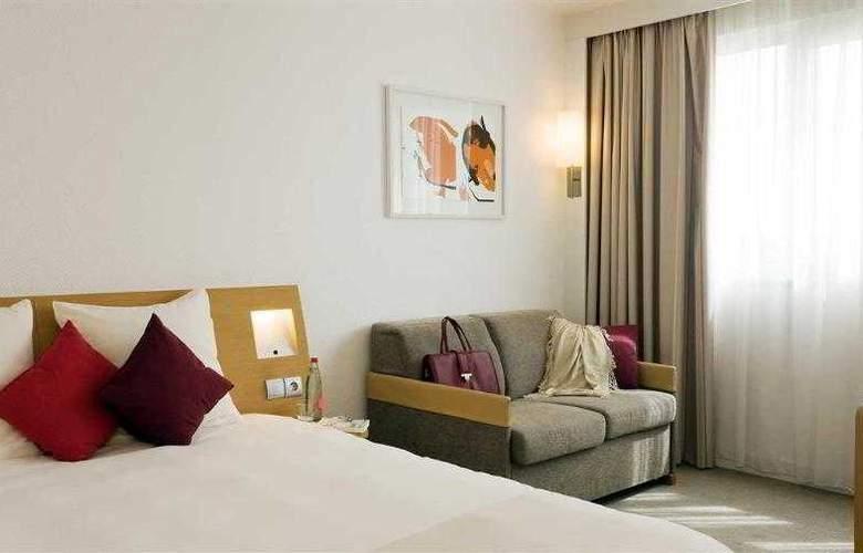 Novotel Bourges - Hotel - 44