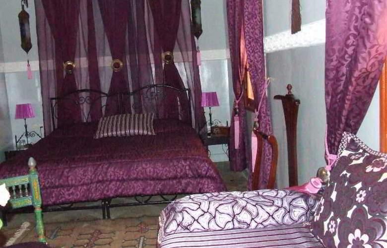 Riad Assalam - Room - 7