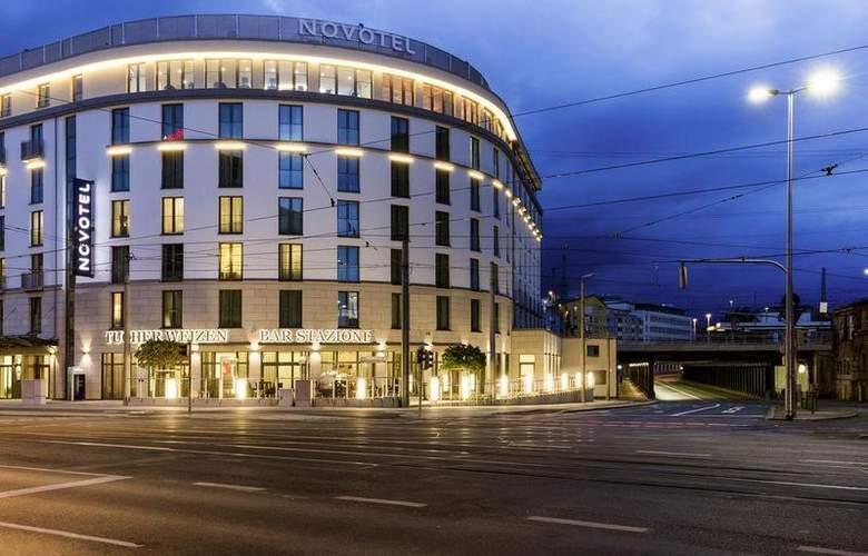 Novotel Nuernberg Centre Ville - Hotel - 5