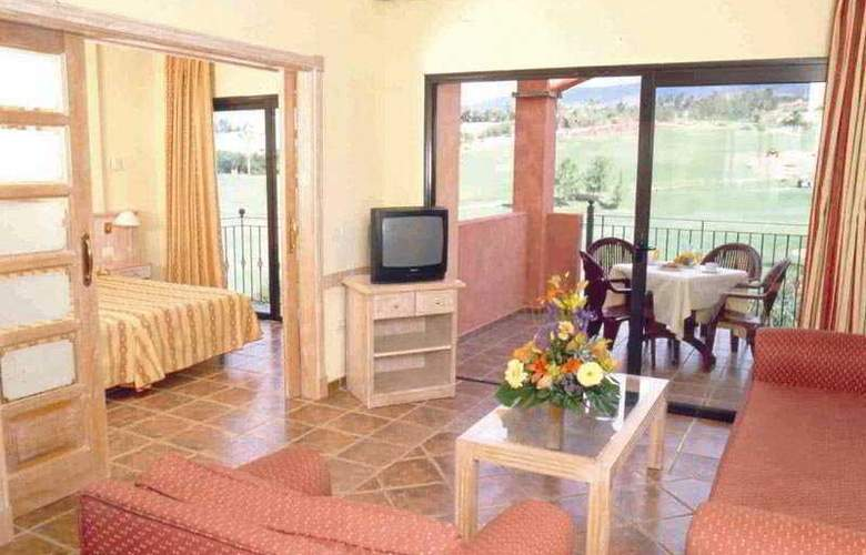 Villa Mandi Golf Resort - Room - 6