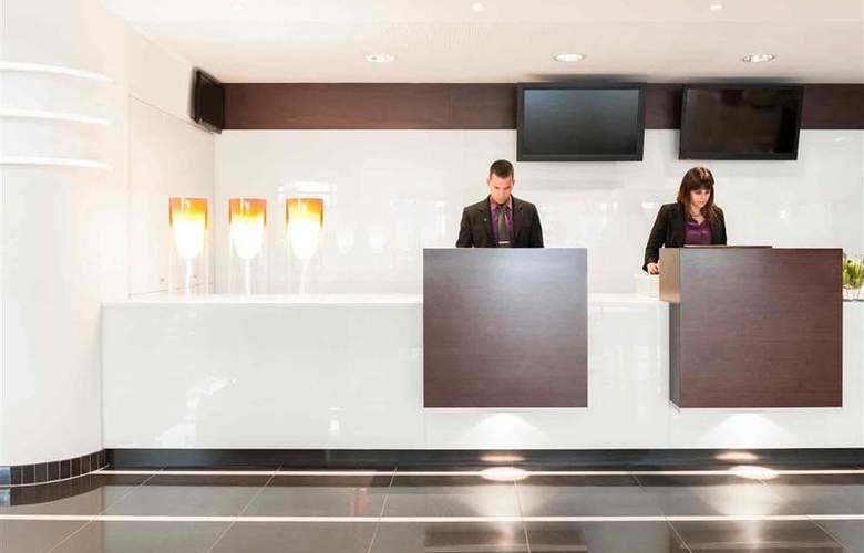 Novotel Luxembourg Centre - Hotel - 46